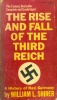 Shirer, William : The Rise and Fall of the Third Reich