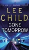 Child, Lee : Gone Tomorrow
