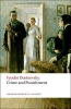 Dostoevsky, Fyodor : Crime and Punishment
