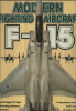 Fitzsimons, Bernard (Ed.) : Modern Fighting Aircraft - F-15 Eagle
