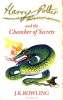 Rowling, J.K. : Harry Potter and the Chamber of Secrets