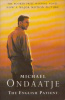 Ondaatje, Michael : The English Patient