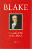 Blake, William : Blake - Complete Writings