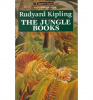 Kipling, Rudyard : The Jungle Books