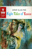 Poe, Edgar Allen : Eight Tales of Terror