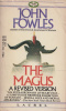 Fowles, John : The Magus - A Revised Version