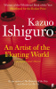Ishiguro, Kazuo  : An Artist of the Floating World