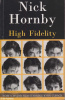 Hornby, Nick : High Fidelity
