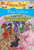 Stilton, Geronimo : Thea Stilton and the Cherry Blossom Adventure