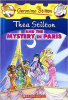 Stilton, Geronimo : The Stilton and the Mystery in Paris