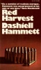 Hammett, Dashiell : Red Harvest