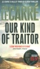 Le Carré, John : Our Kind of Traitor