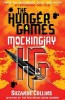 Collins, Suzanne : The Hunger Games [3.] - Mockingjay