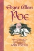 Poe, Edgar Allan : The Complete Illustrated Stories and Poems