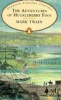 Mark Twain : The Adventures of Huckleberry Finn
