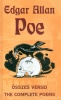 Poe, Edgar Allan  : -- összes versei - The Complete Poems