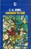 Jung, C. G. : Answer to Job