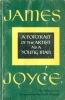 Joyce, James : A portrait of the artist as a young man