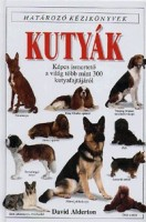 Alderton, David : Kutyák