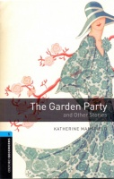 Mansfield, Katherine : The Garden Party and Other Stories