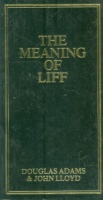 Adams, Douglas - Lloyd, John : The Meaning Of Liff