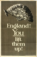 (Jeges Ernő) : England You liftthem up !