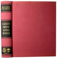 Younger, William  : Gods, Men and Wine