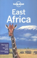 Fitzpatrick, Mary - Anthony Ham : East Africa  (Travel Guide)
