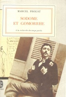 Proust, Marcel : Sodome et Gomorrhe