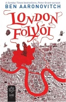 Aaronovitch, Ben : London folyói