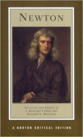 Newton, Isaac :  Texts, Backgrounds, Commentaries