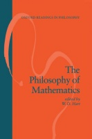 Hart, W. D. (Ed.) : The Philosophy of Mathematics
