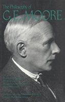 Schlipp, Paul Arthur (Ed.) : The Philosophy of G. E. Moore