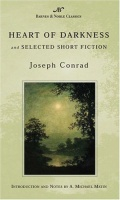 Conrad, Joseph : Heart of Darkness