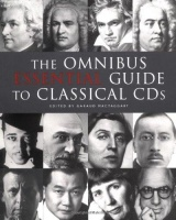 MacTaggart, Garaud (Ed.) : The Omnibus Essential Guide to Classical CDs