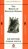 Doyle, Arthur Conan, Sir : The Return of Sherlock Holmes