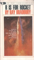 Bradbury, Ray : R is for Rocket