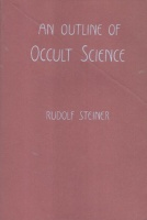 Steiner, Rudolf : An Outline of Occult Science