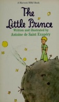 Saint Exupéry, Antoine : The Little Prince