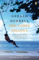Durrell, Gerald : The Corfu Trilogy