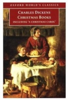 Dickens, Charles : Christmas Books