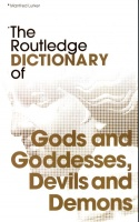 Lurker, Manfred : The Routledge Dictionary of Gods and Goddesses, Devils and Demons