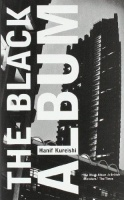 Kureishi, Hanif : The Black Album