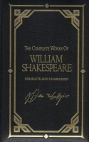 Shakespeare, William : The Complete Works of --