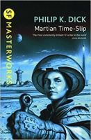 Dick, Philip K. : Martian Time