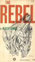 Camus, Albert : The Rebel