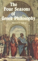 O'Sullivan, Maureen : The Four Seasons of Greek Philosophy