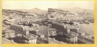 Genoa  [Albumin Stereoview]