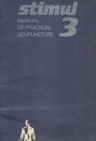 Stimul 3 - Manual of Practical Acupuncture