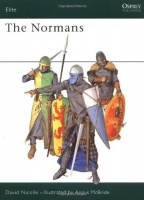 Nicolle, David : The Normans